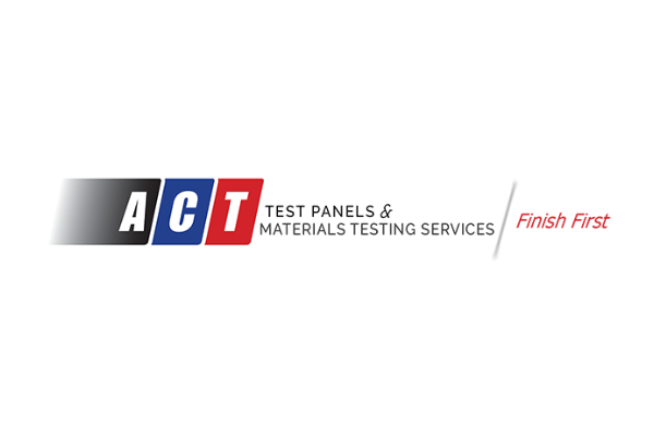 ACT Test Panels logo