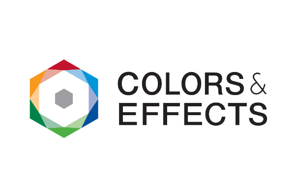 Colors & Effects logo