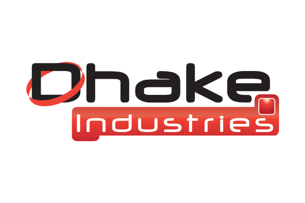 Dhake Industries logo