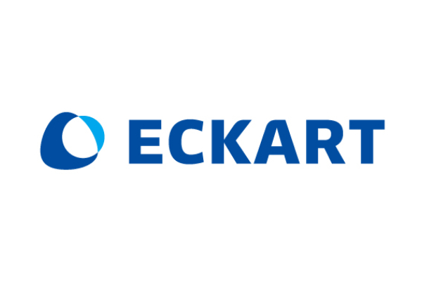Eckart Effect Pigments logo