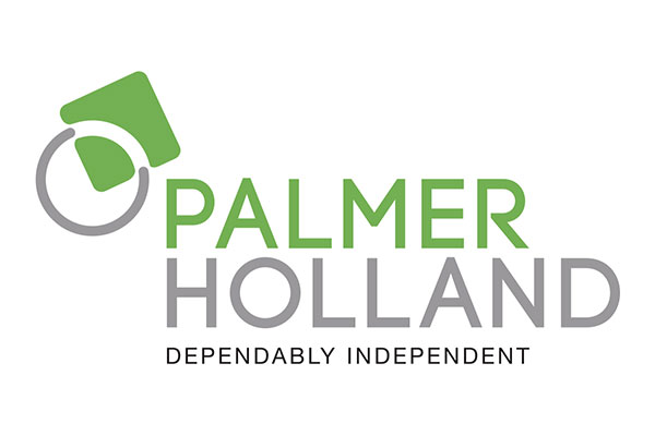 Palmer Holland logo