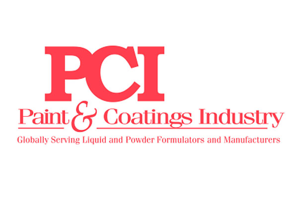 PCI Magazine logo
